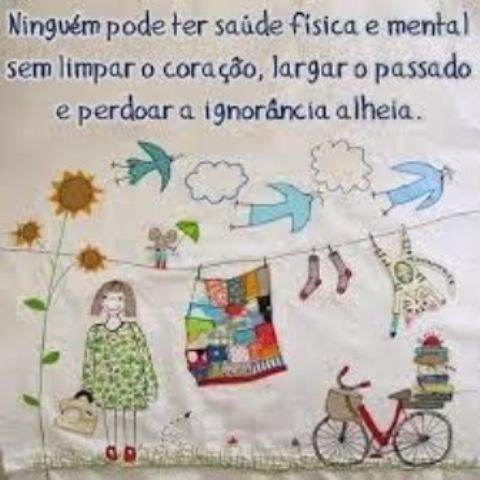 Saúde Mental Em Frases