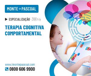 Publicidade: Terapia Cognitiva Comportamental